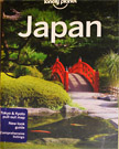Lonely Planet Japan Pic.