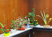 Flower Arrangement Pic.